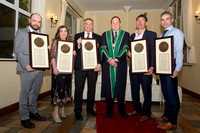 Tipperary County Council Civic Reception 21/04/17