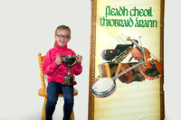 2017 Tipperary County Fleadh - Placed Competitors