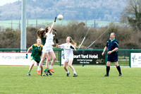 LEINSTER U16 CHAMPIONSHIP GROUP A - Kildare V Meath
