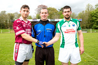 Tipperary Water County Football League Rd 3