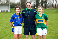 Munster LGFA Minor A Championship (Round One)  Kerry v Tipperary