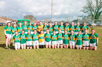 Munster Under 14 A Championship Semi Final Kerry V Tipperary