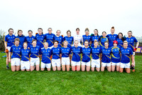 Lidl Ladies NFL Round 4 (Tipperary V Meath) 25-Feb-17